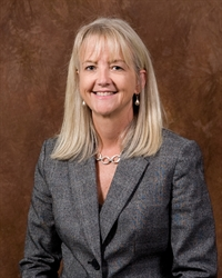 Image of Tracy Atkins COO, CNO